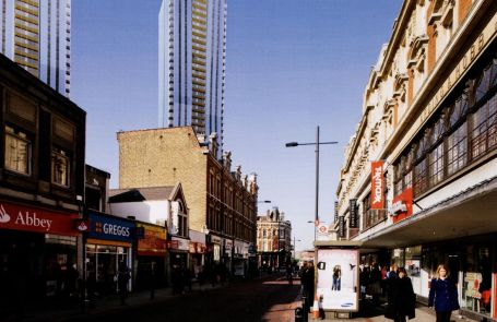 Towers from Debenhams